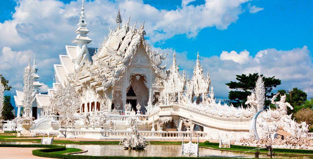 Templo de Rong Khun