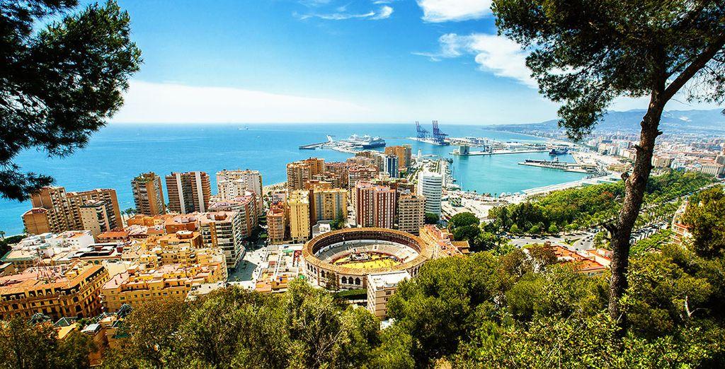 Circuitos en España con Voyage Prive