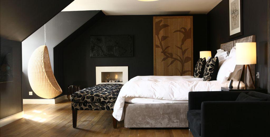 Hotel Tigerlily 4*