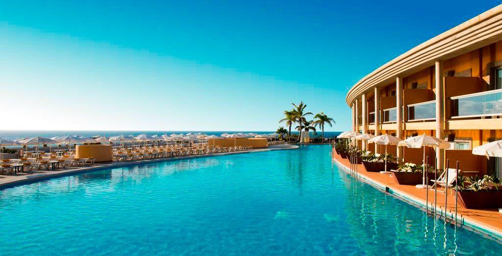 Iberostar Fuerteventura Palace 5* - Solo adultos