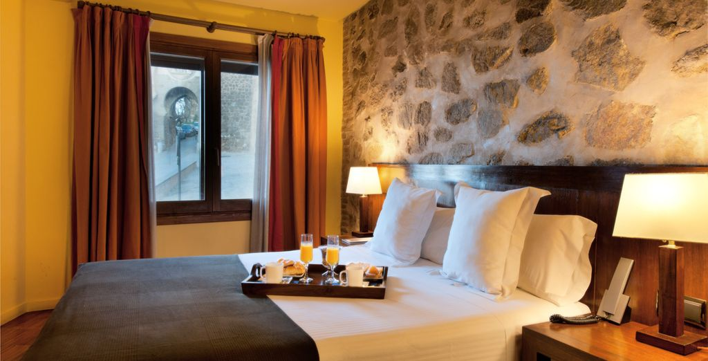 Hotel Abad Aranjuez