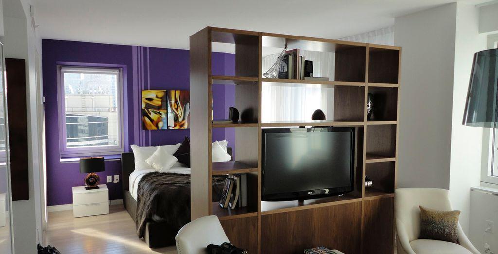 Cassa Hotel & Residences