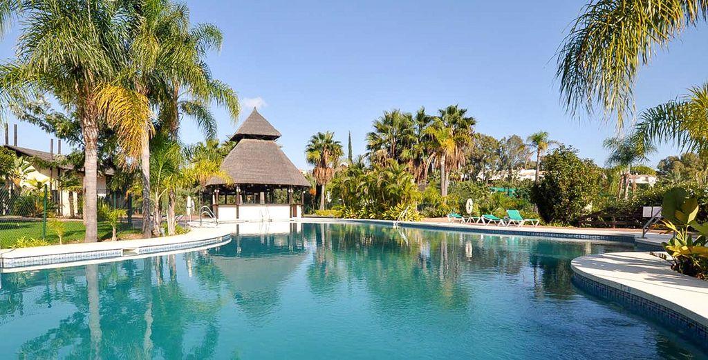 Bienvenido a El Campanario del Paraíso Health and Wellness Resort