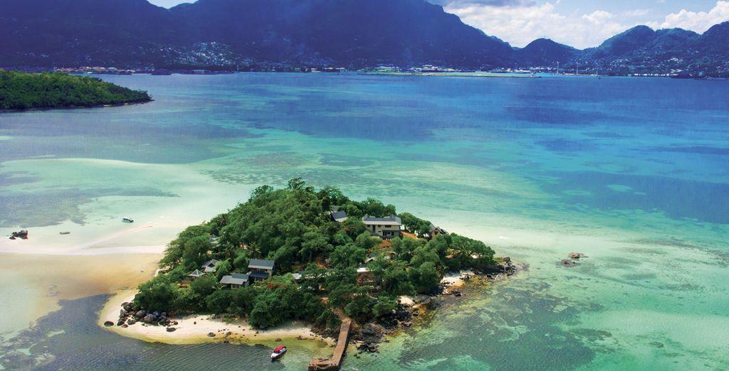 Piérdase por la isla