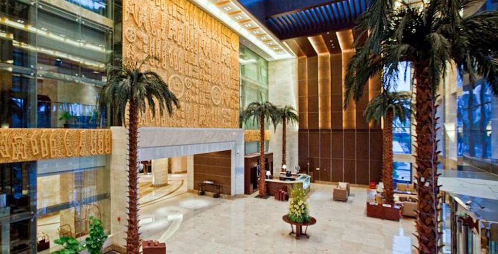 Mingde Gran Hotel 5*, Shanghai