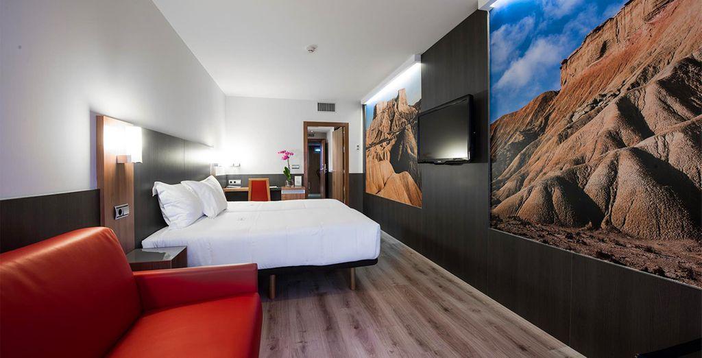 Hotel Maisonnave 4*
