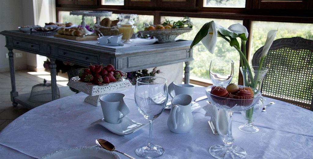 El auténtico sabor de la gastronomía siciliana te está esperando