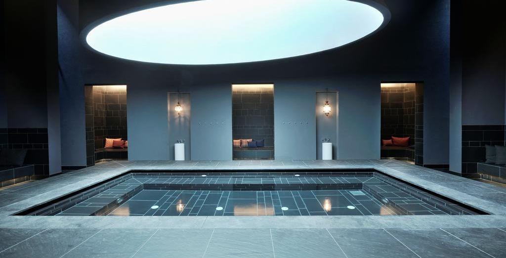 Su spa tiene más de 6000 m2