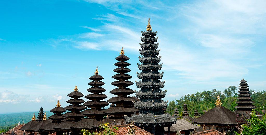 Ubud, una increíble región llena de sorpresas
