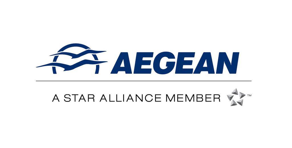 Experimenta la excelencia del servicio de Aegean, considerada la mejor aerolínea regional de Europa según los premios Skytrax
