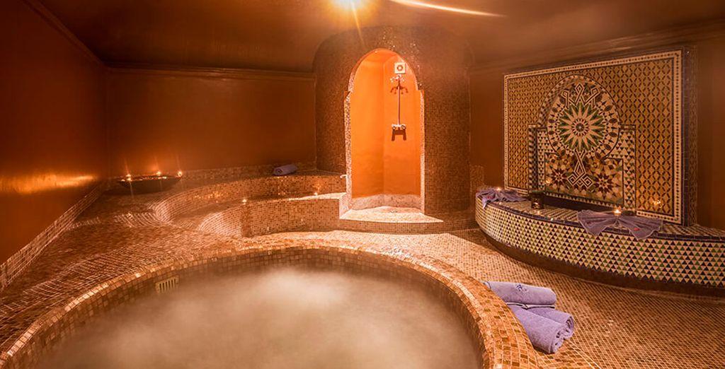 Bienvenido al Dellarosa Hotel Suites & Spa 4*