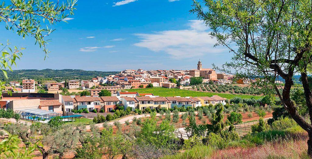 Vacaciones en Cataluña, viajes y estancias en Barcelona, Tarragona, Gerona, Lérida y más con Voyage Privé