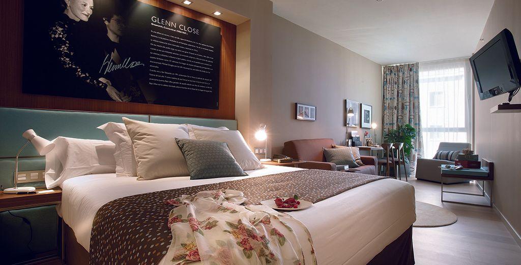 Hotel Astoria 7 4* oferta de ultima hora
