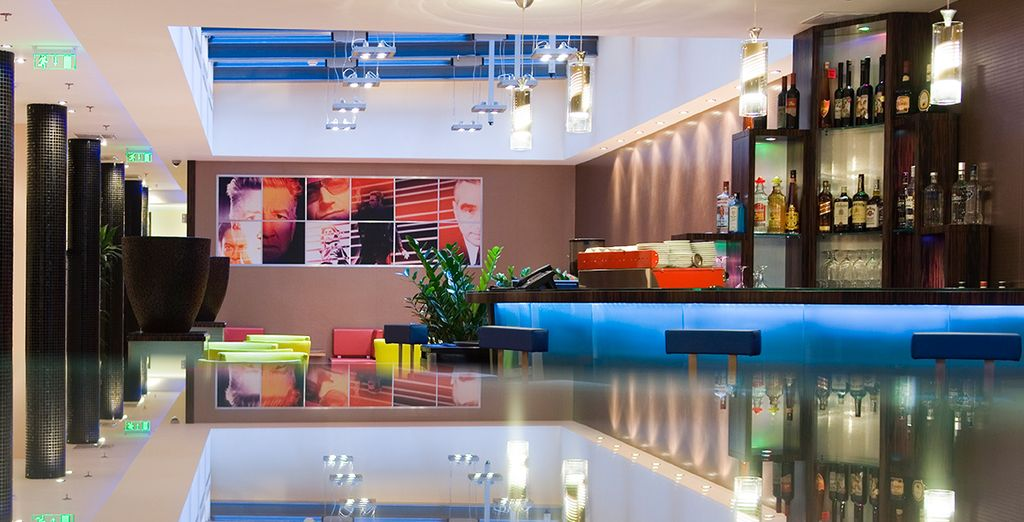 Les presentamos Soho Boutique Hotel 4*
