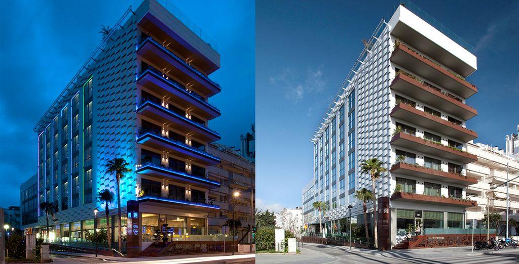Un hotel con la máxima certificación medioambiental que se conoce
