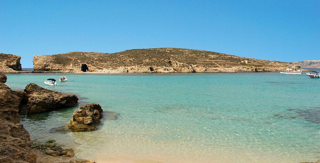 La isla de Malta es un tesoro por descubrir