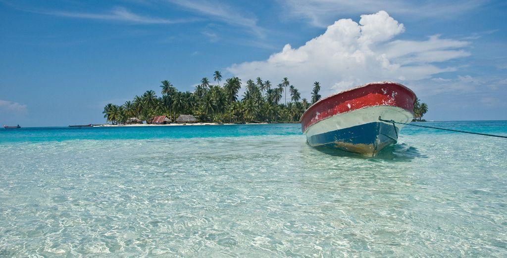Maldivas, el paraíso terrenal