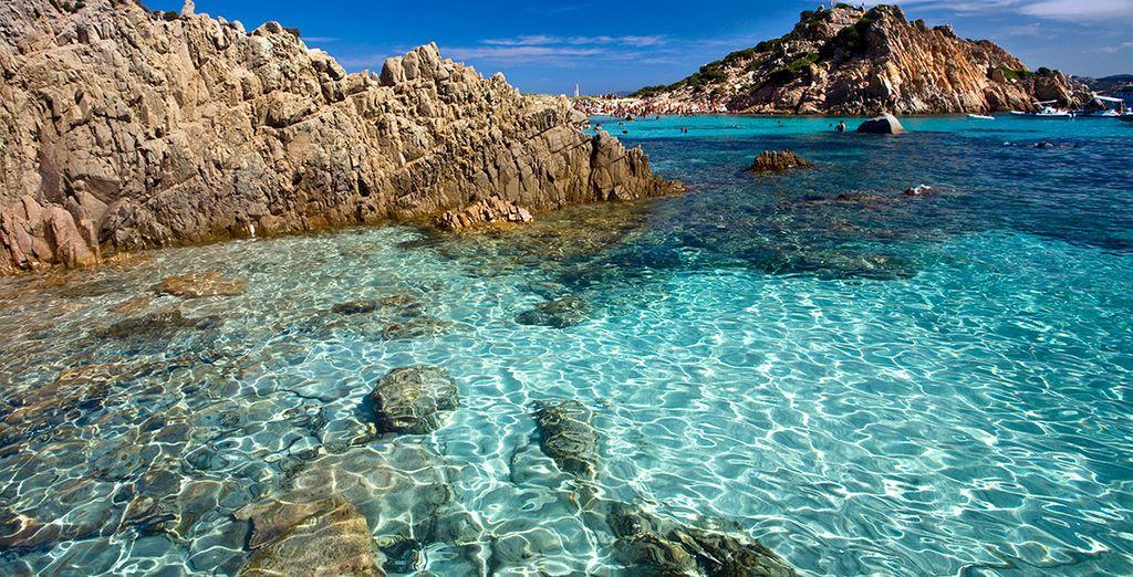 Una de las islas del mediterráneo más auténticas ¡Descúbrala!