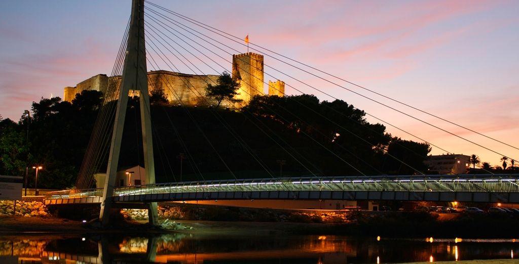 Descubra Fuengirola y sus alrededores