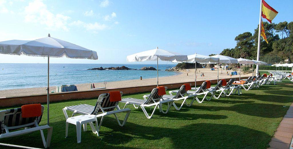 Hotel Santa Marta 5* - Cadaqués