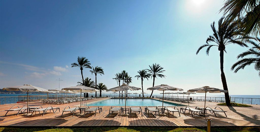 Riu Palace Bonanza Playa 4*