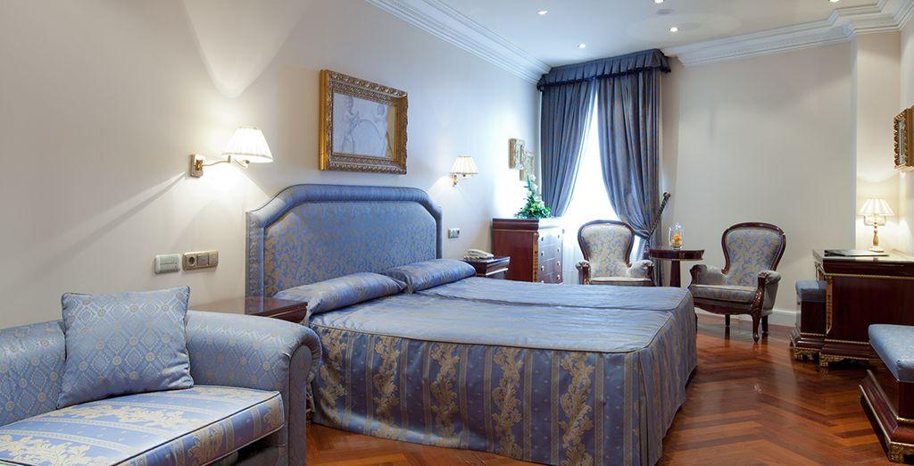 Alameda Palace 5*