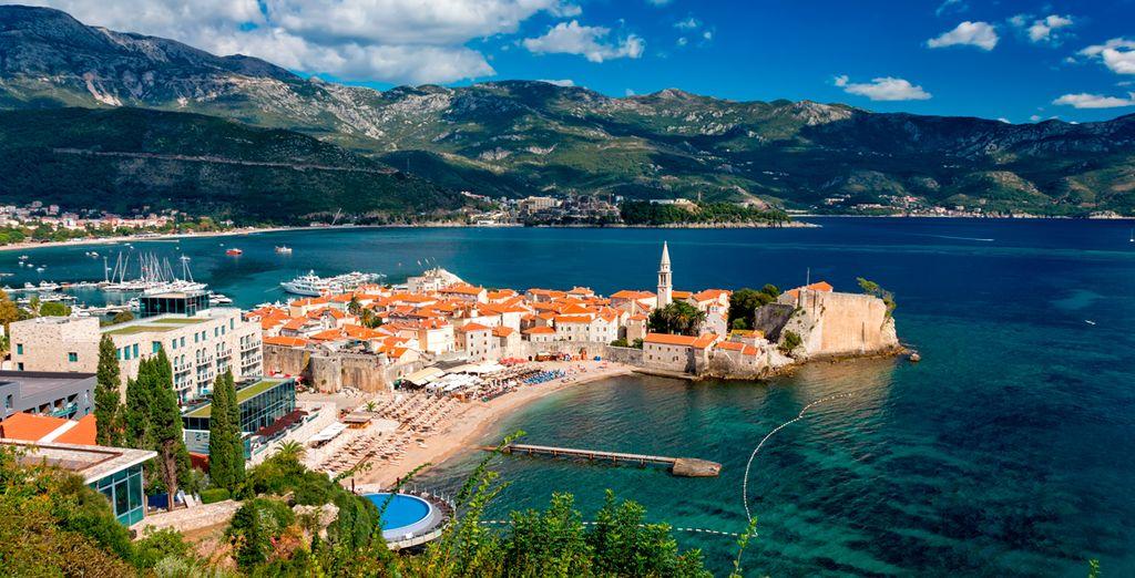 Herceg Novi, una ciudad por descubrir