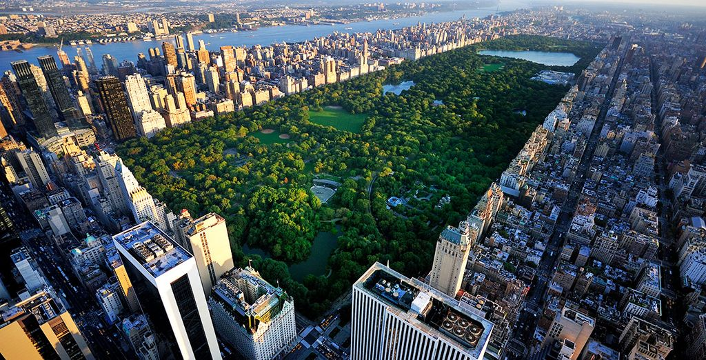The Gregory Hotel New York 4* Voyage Privé : hasta -70%