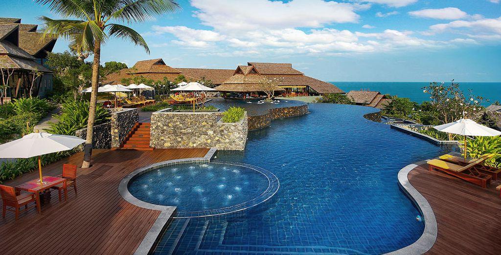 Nora Buri Resort & Spa 5*