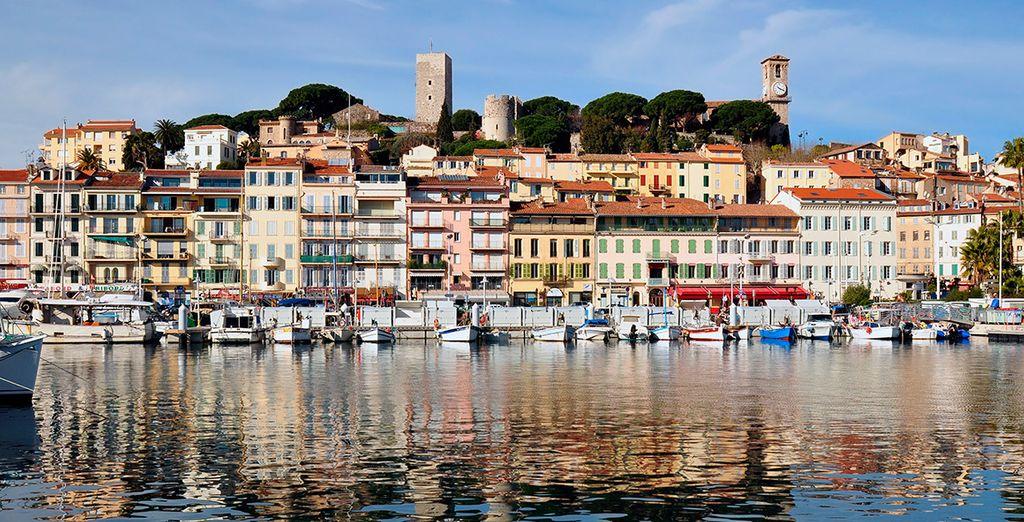 Cannes te está esperando