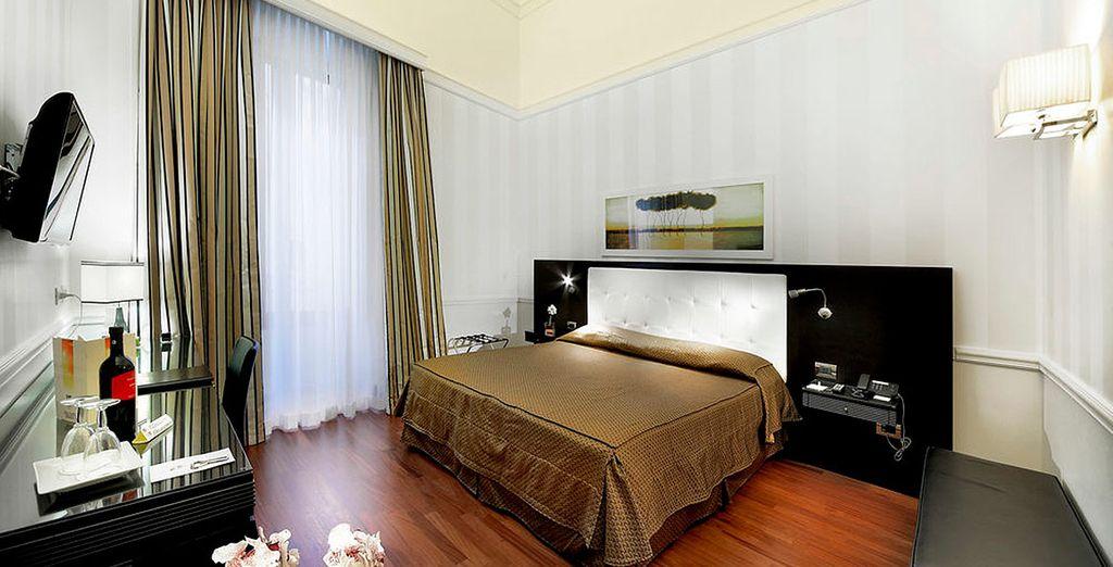 En Il Principe Hotel Catania 4*