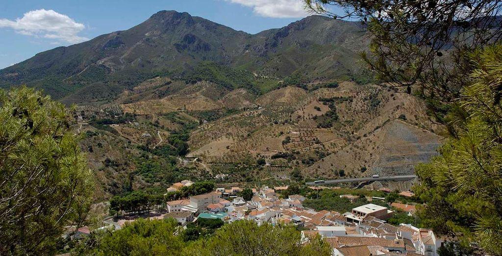 Carratraca es un referente del turismo de salud desde hace más de dos siglos