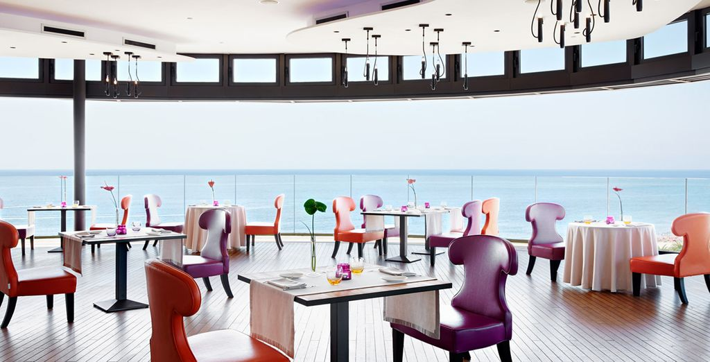 Uno de los mejores hoteles de Gran Canaria