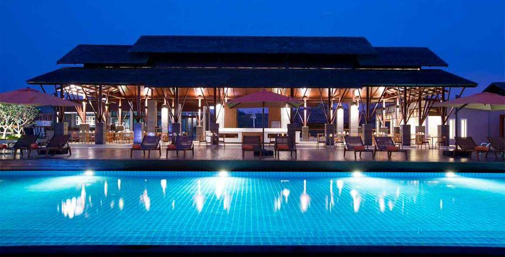 Increíble hotel, perfecto para tus vacaciones este año