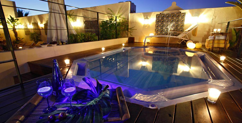 El lugar ideal para alojarte en Sevilla