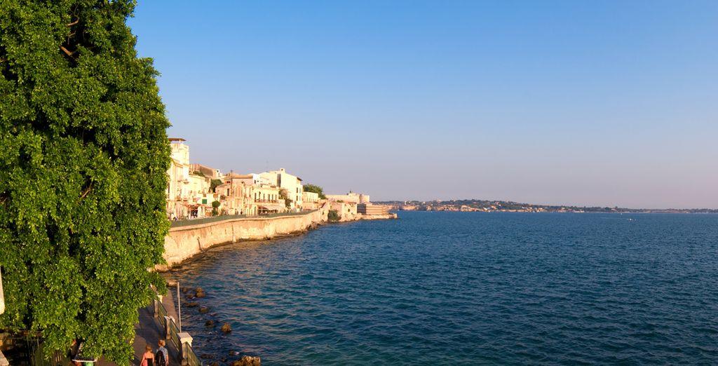 Descubre una de las ciudades más bonitas del Mediterráneo...