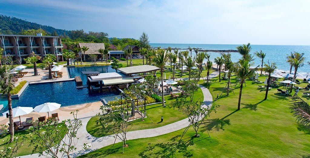 Descubre el paraíso en Tailandia