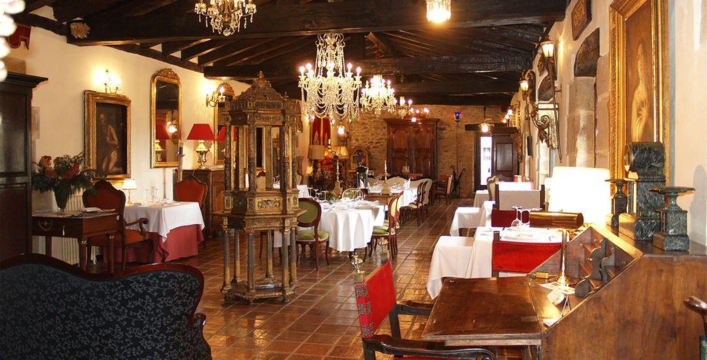 Hotel Palacio de la Peña 5* - Cantabria