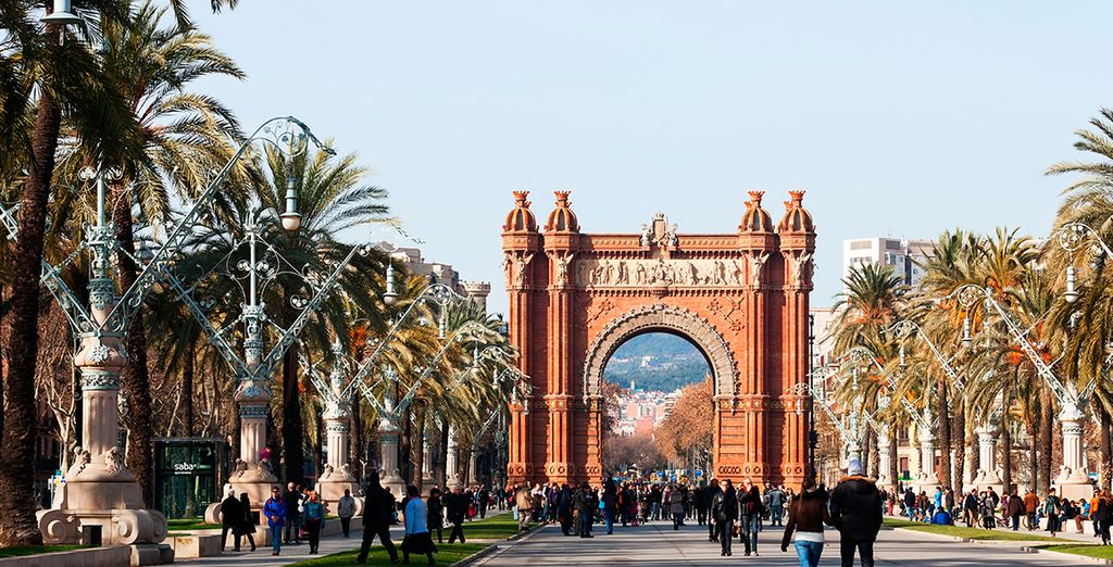 Descubre los grandes monumentos que esconde la ciudad