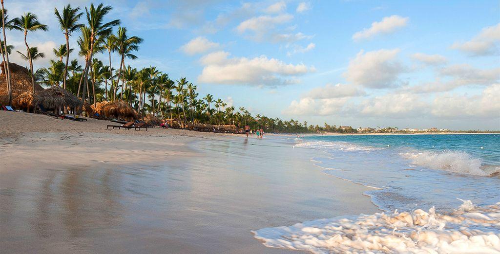 En Punta Cana la diversión está asegurada