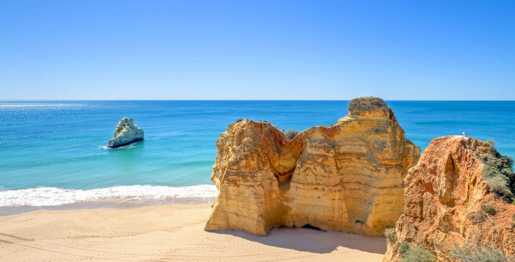 Disfruta de las mejores playas de la Costa de la Luz
