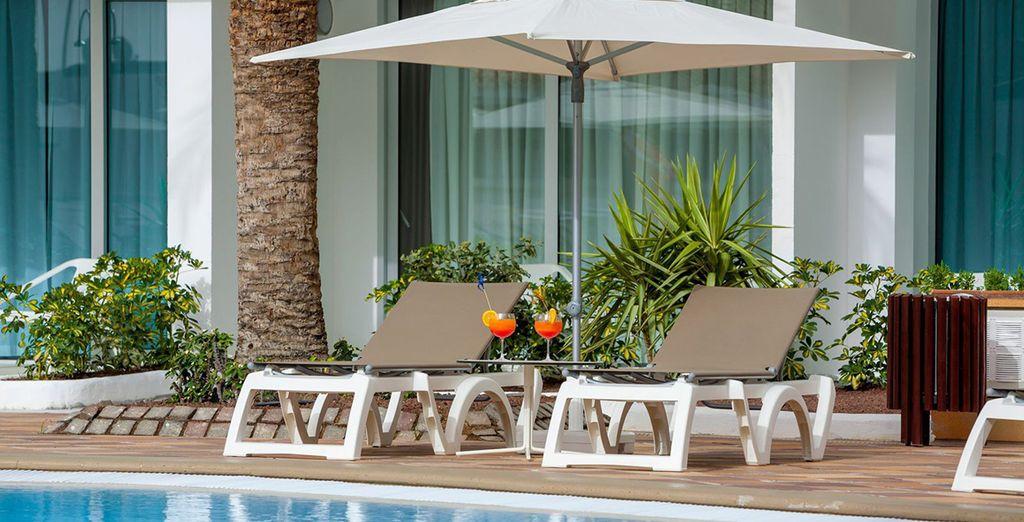 Disfruta de tus vacaciones en Canarias