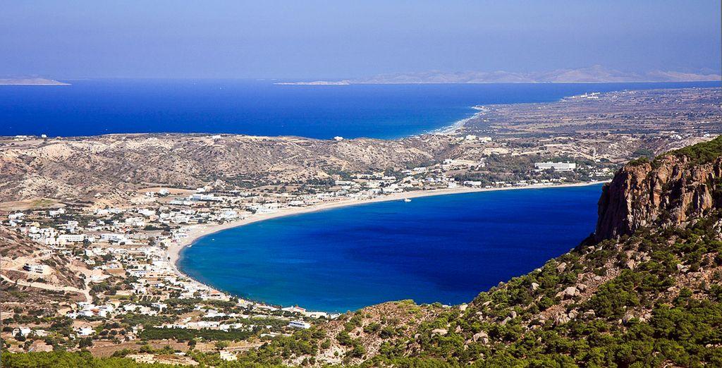 Sovereign Beach Hotel 4*, un lugar especial para tus vacaciones