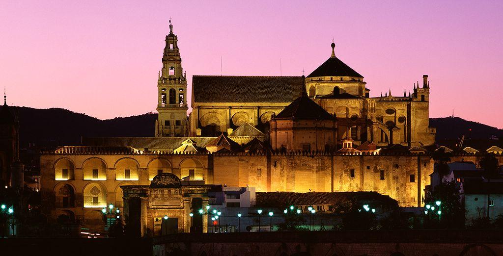 Descubre la mágica Córdoba