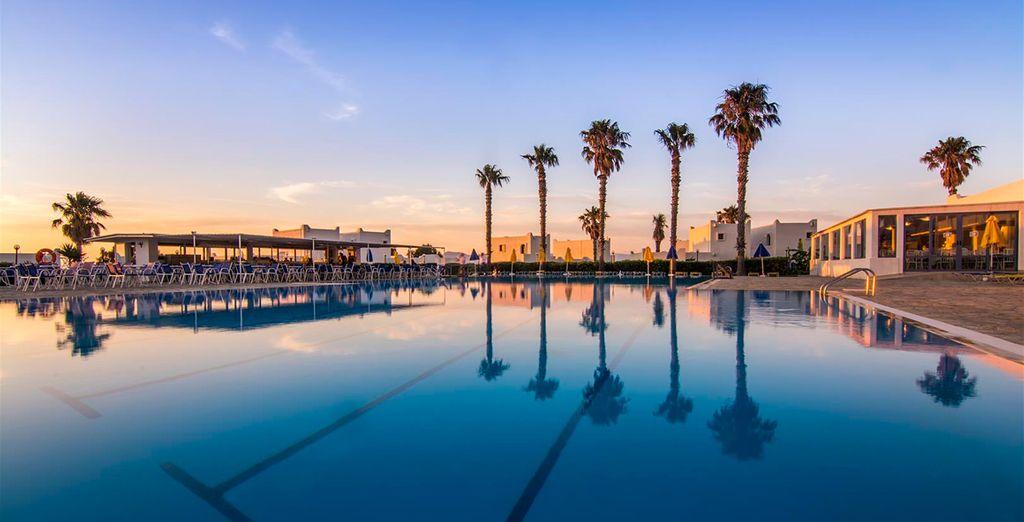 Aeolos Beach Resort 4*