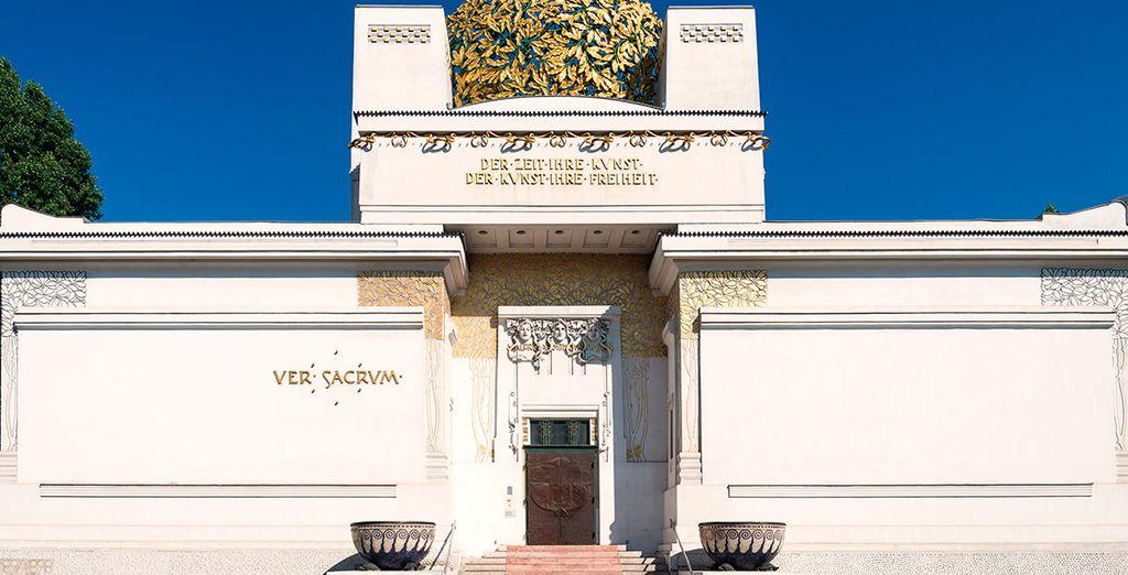 Visita los monumentos más emblemáticos de la ciudad