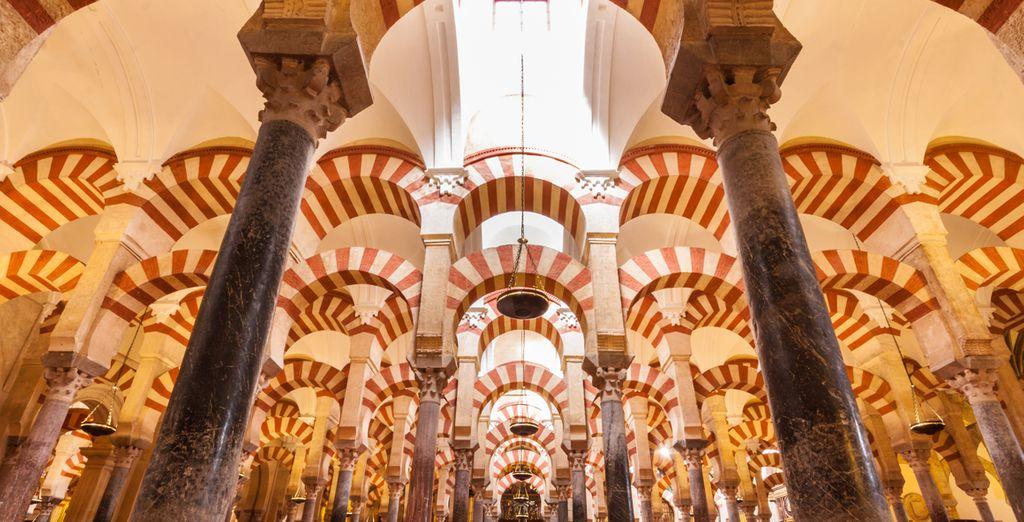 Córdoba posee el segundo casco histórico más grande de Europa