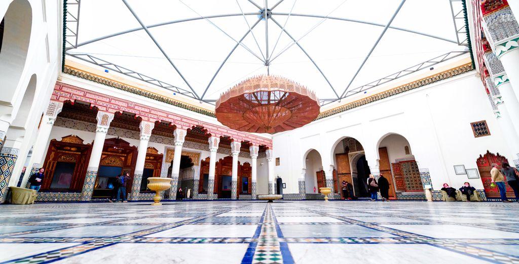 El Museo de Marrakech