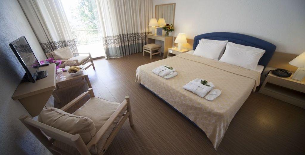 Amalia hotel Olympia 4*