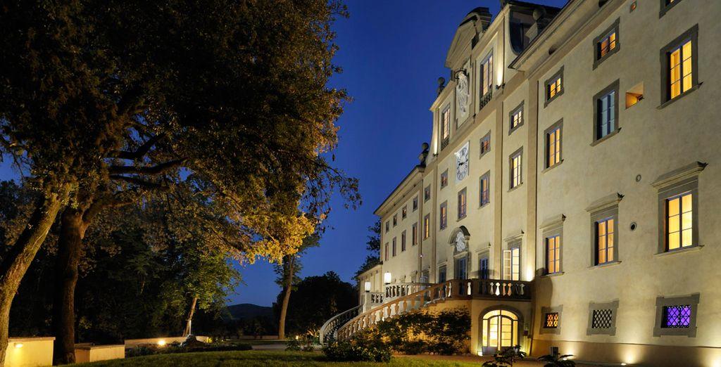 Increíble hotel, perfecto para tus vacaciones